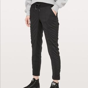 Lululemon Street to Studio II Unlined Pant